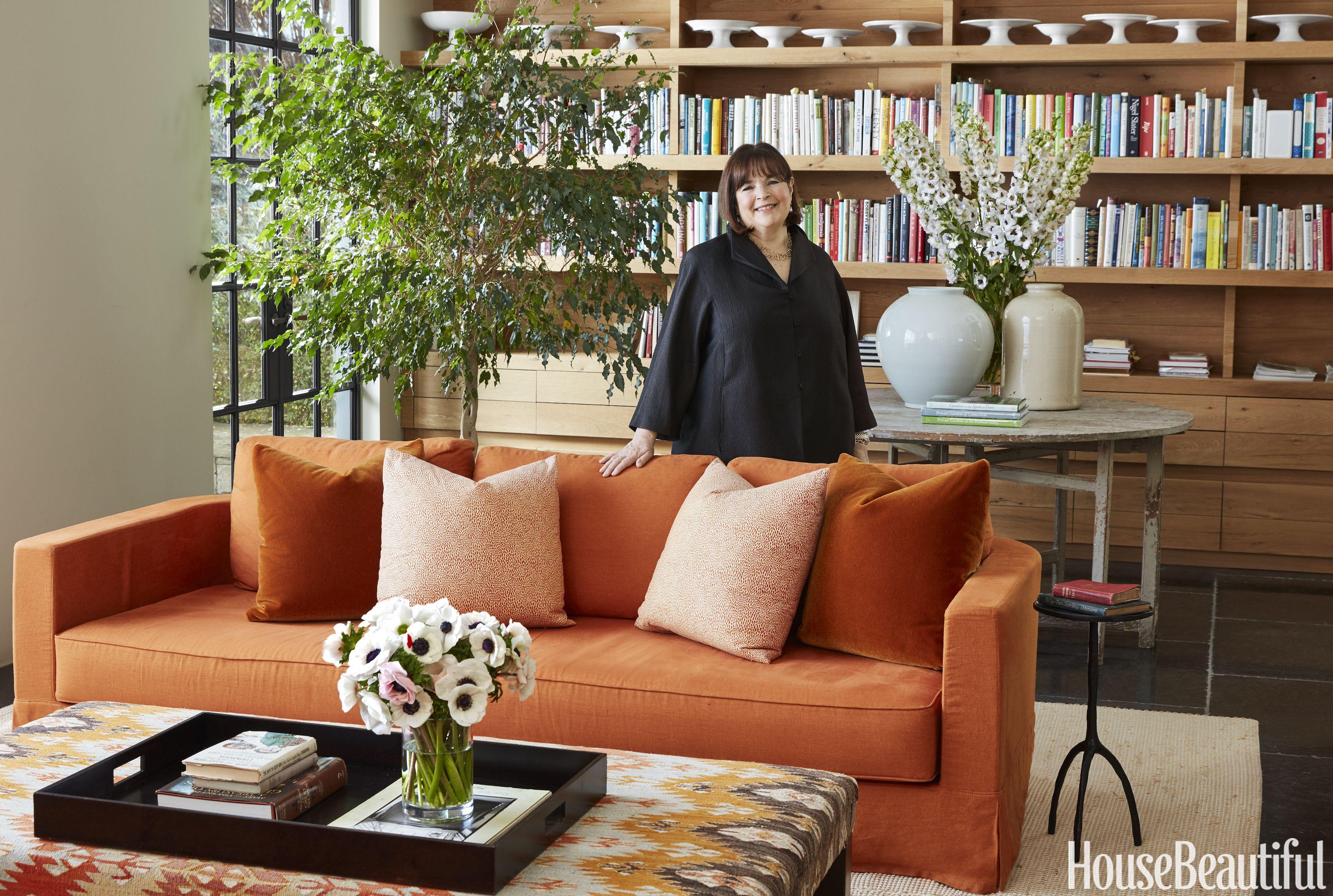 Tastemakers Favorite Spaces Designer Rooms