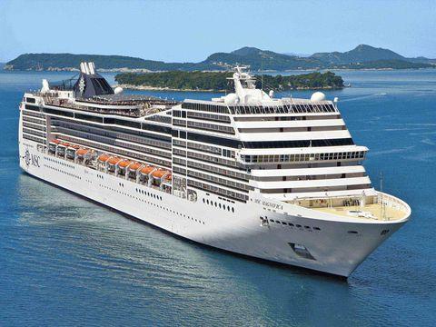msc-cruise-ship
