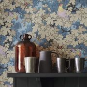 Serveware, Blue, Dishware, Porcelain, Ceramic, earthenware, Tableware, Pottery, Drinkware, Creative arts,