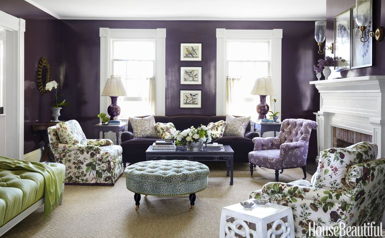 Inside a colorful farmhouse ashley whittaker designs an for 17 x 11 living room