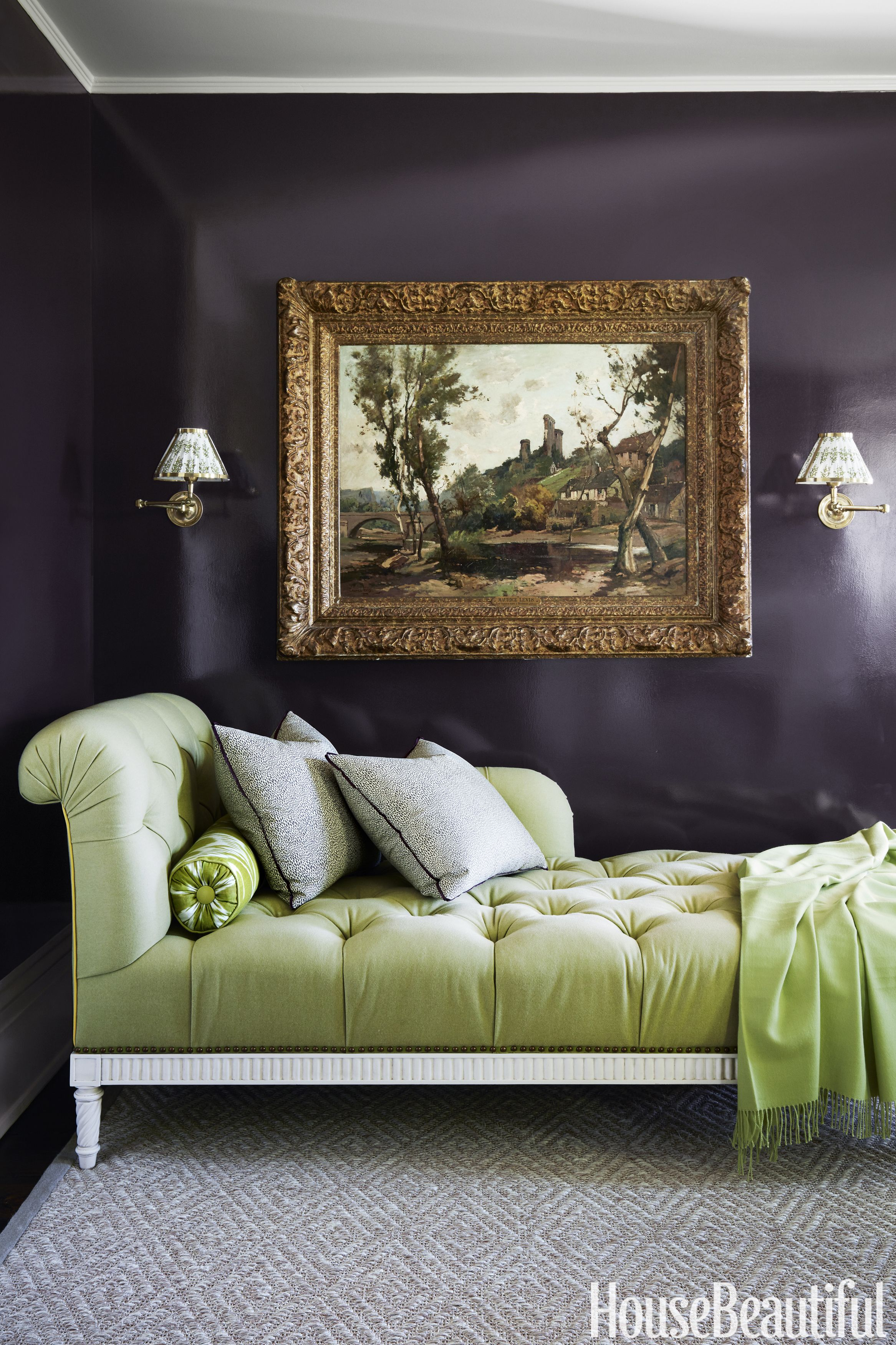 Ashley Whittaker Simple Inside A Colorful Farmhouse  Ashley Whittaker Designs An 1823 Decorating Design