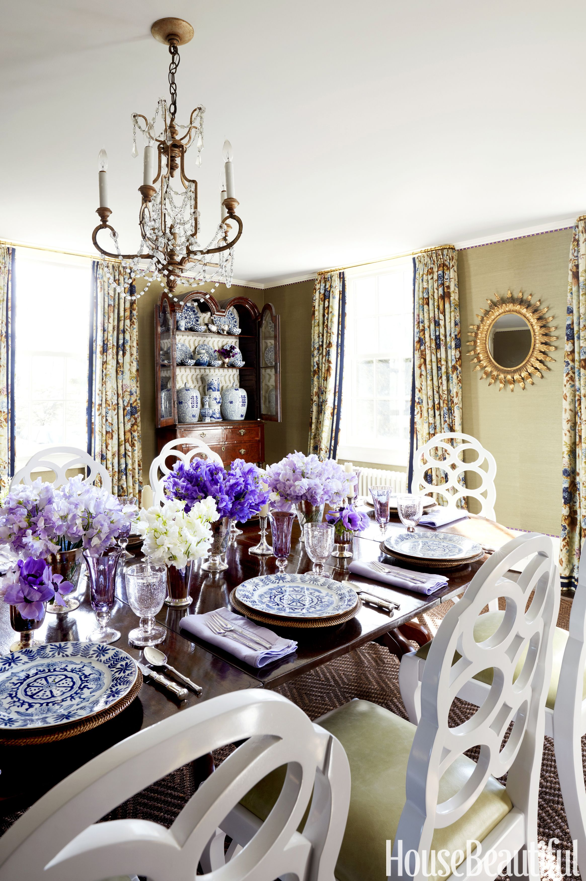 Ashley Whittaker Delectable Inside A Colorful Farmhouse  Ashley Whittaker Designs An 1823 Design Inspiration