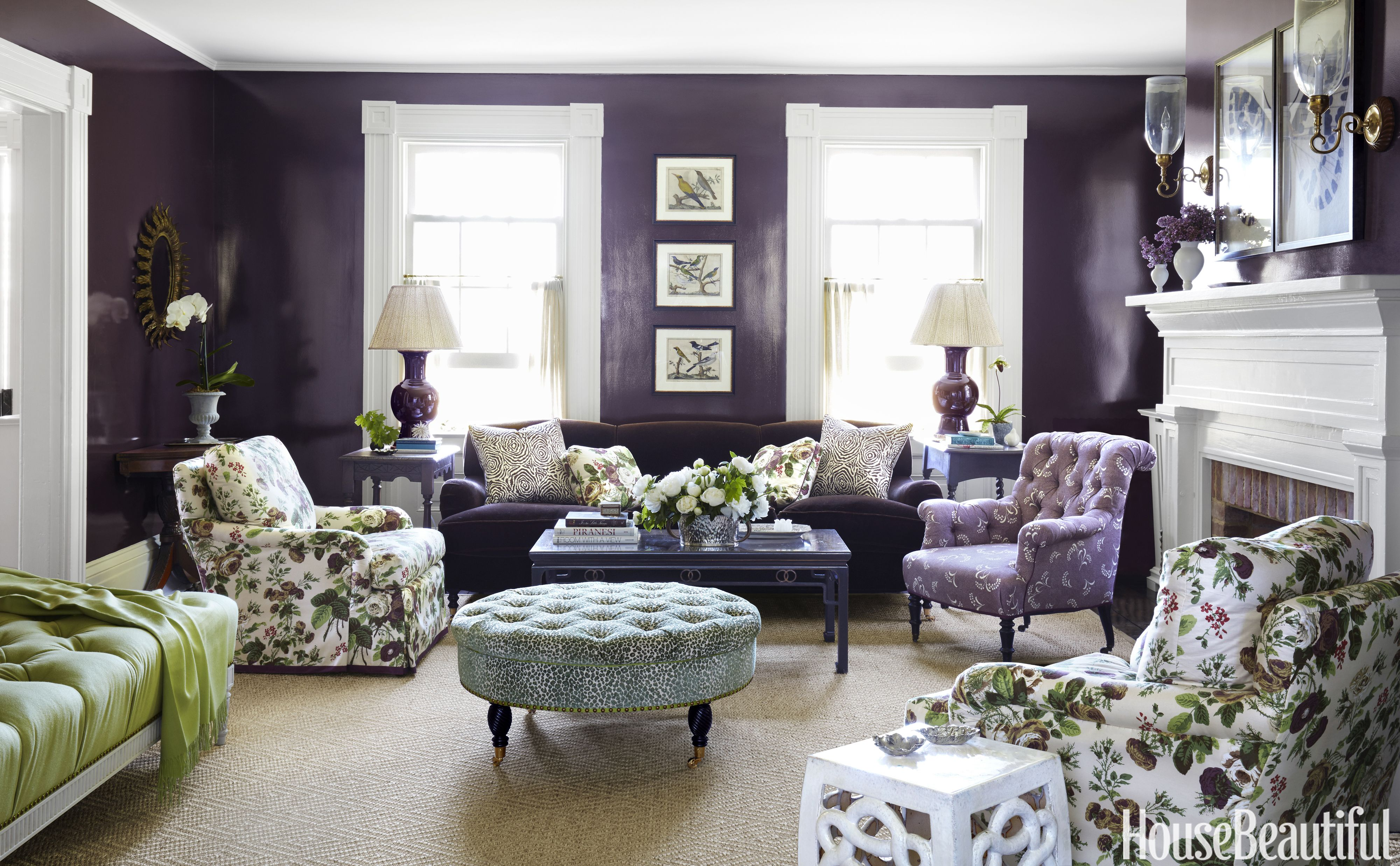 Ashley Whittaker Awesome Inside A Colorful Farmhouse  Ashley Whittaker Designs An 1823 Decorating Inspiration