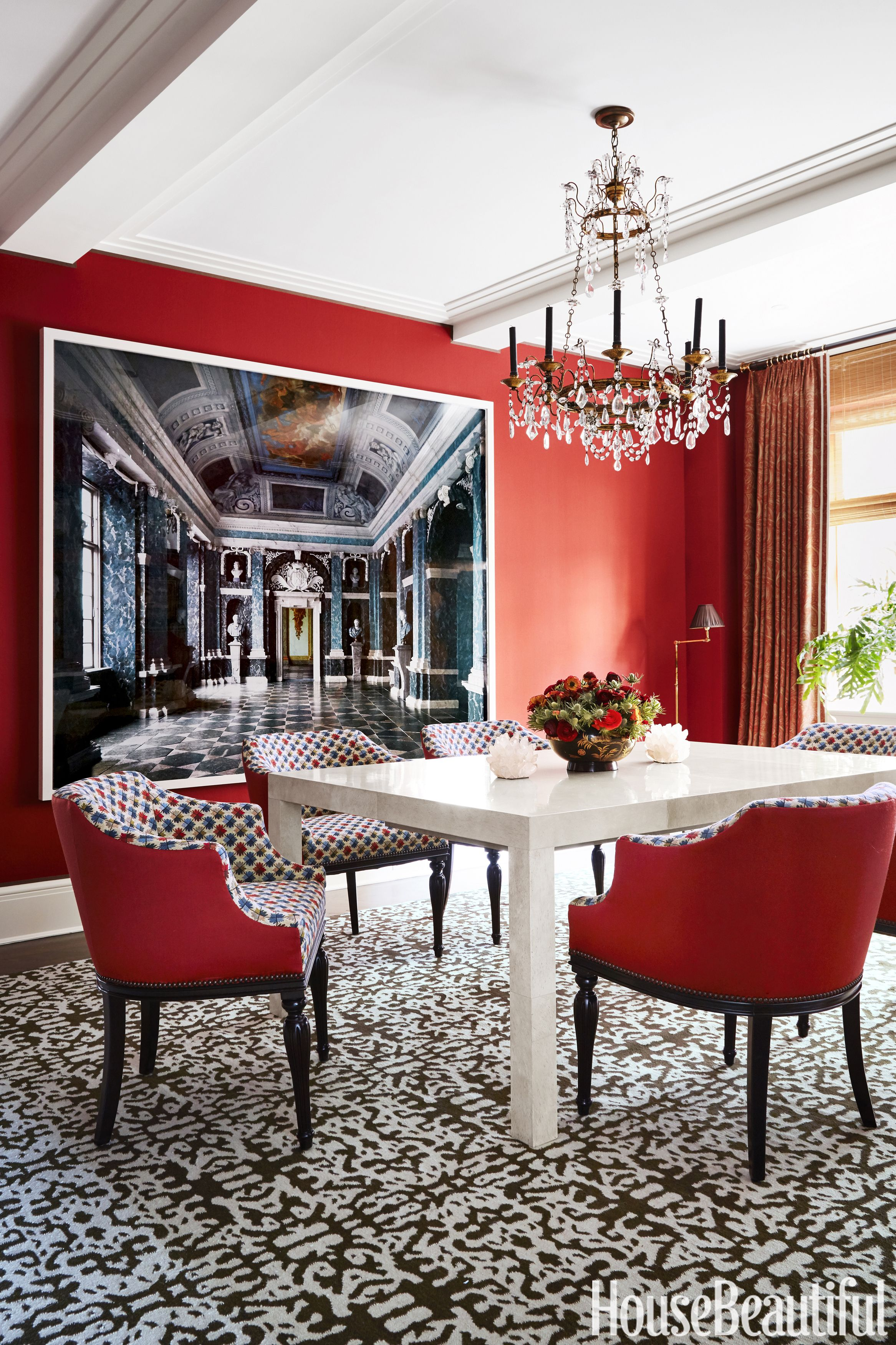 30 Best Dining Room Paint Colors