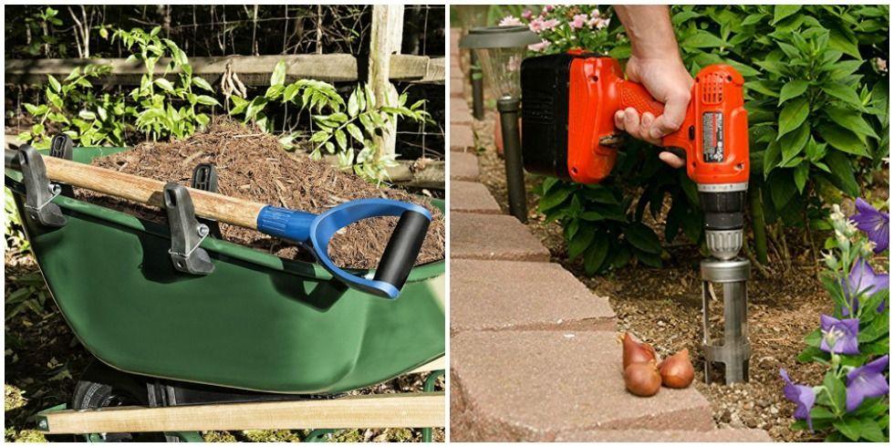 Gardening Tools On Amazon Amazon Garden Gadgets