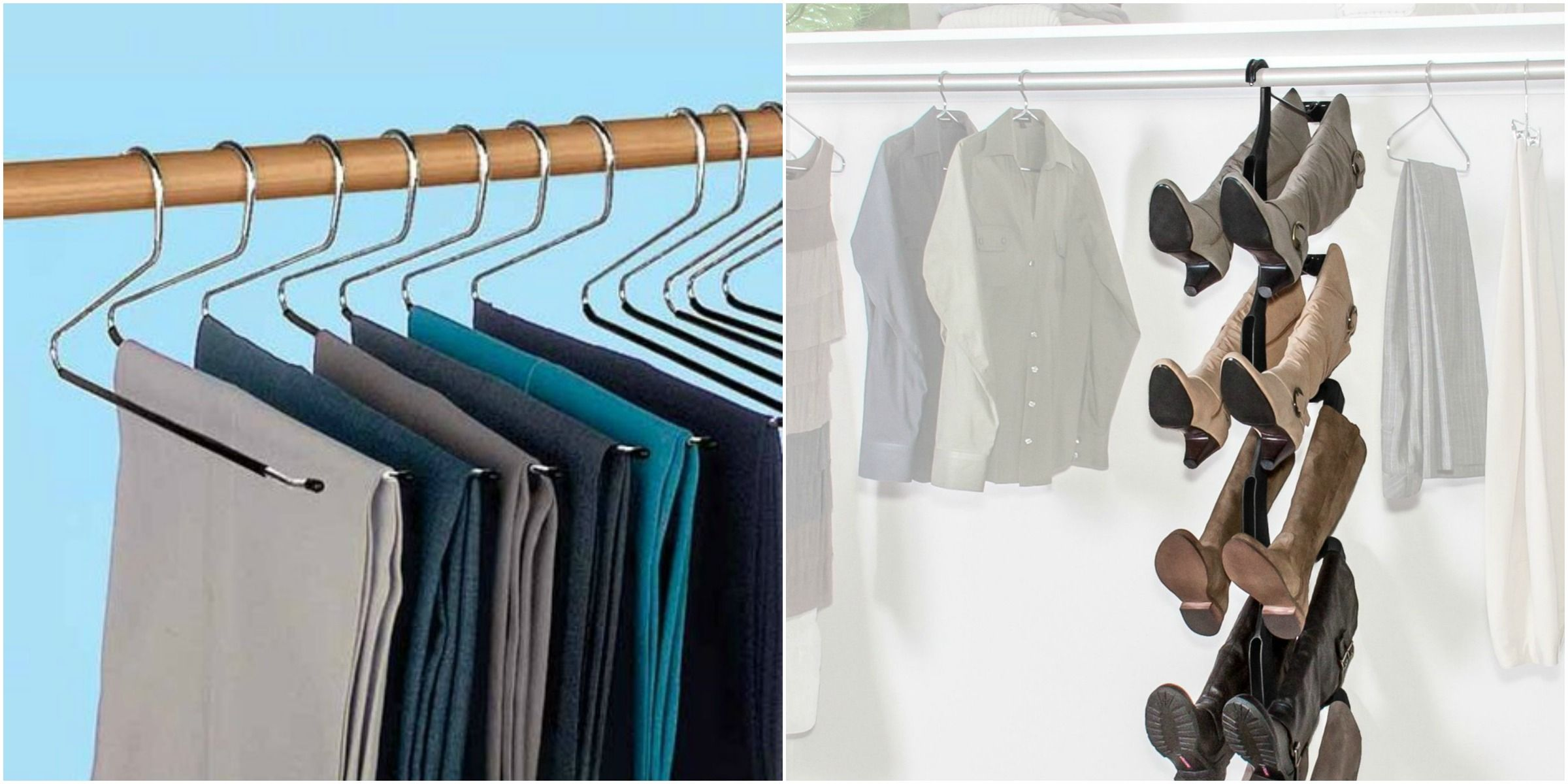 a whether so closet made ways for there the room on without to articles work wonderful doing clothes have in many one you it racks ve tutorials lifestyle your this are make thing s pants rack
