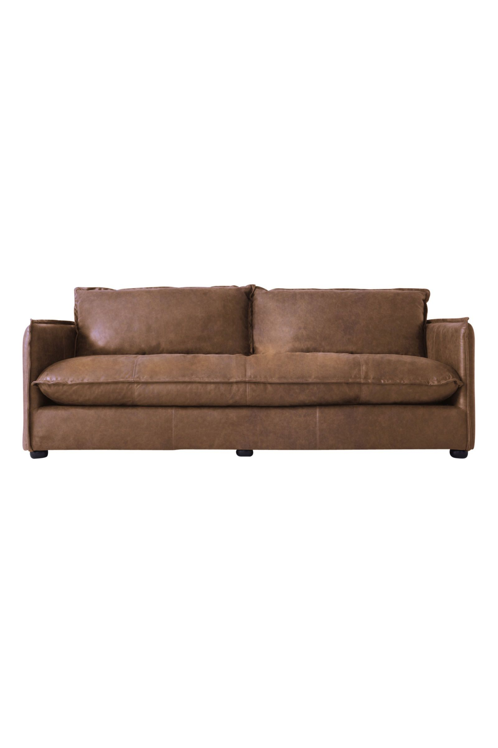 Image. The Downiest Sofa