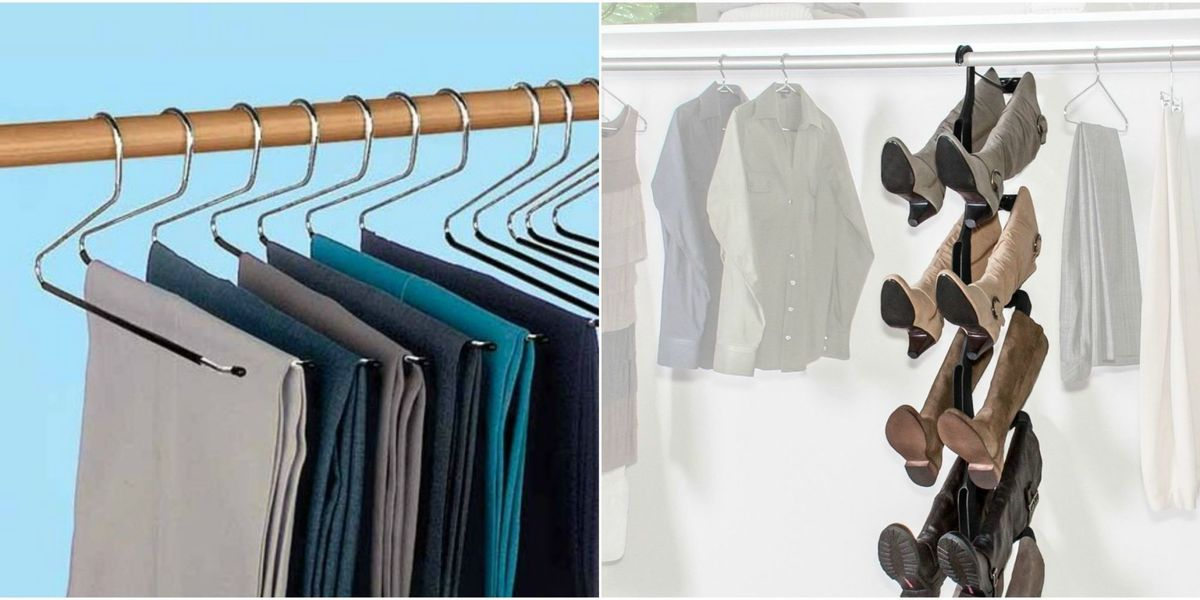 Bedroom Closet Organizers on Amazon - Bedroom Closet Organization