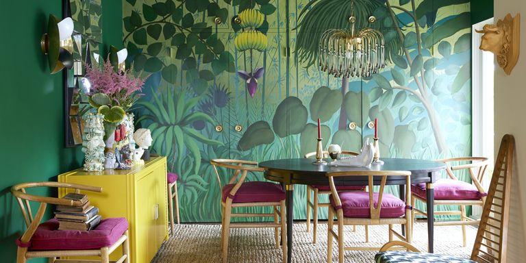 Inside Molly Luetkemeyer S La Home A Multilayered House