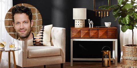 Wood, Room, Furniture, Interior design, Beard, Facial hair, Moustache, Cabinetry, Interior design, Drawer,
