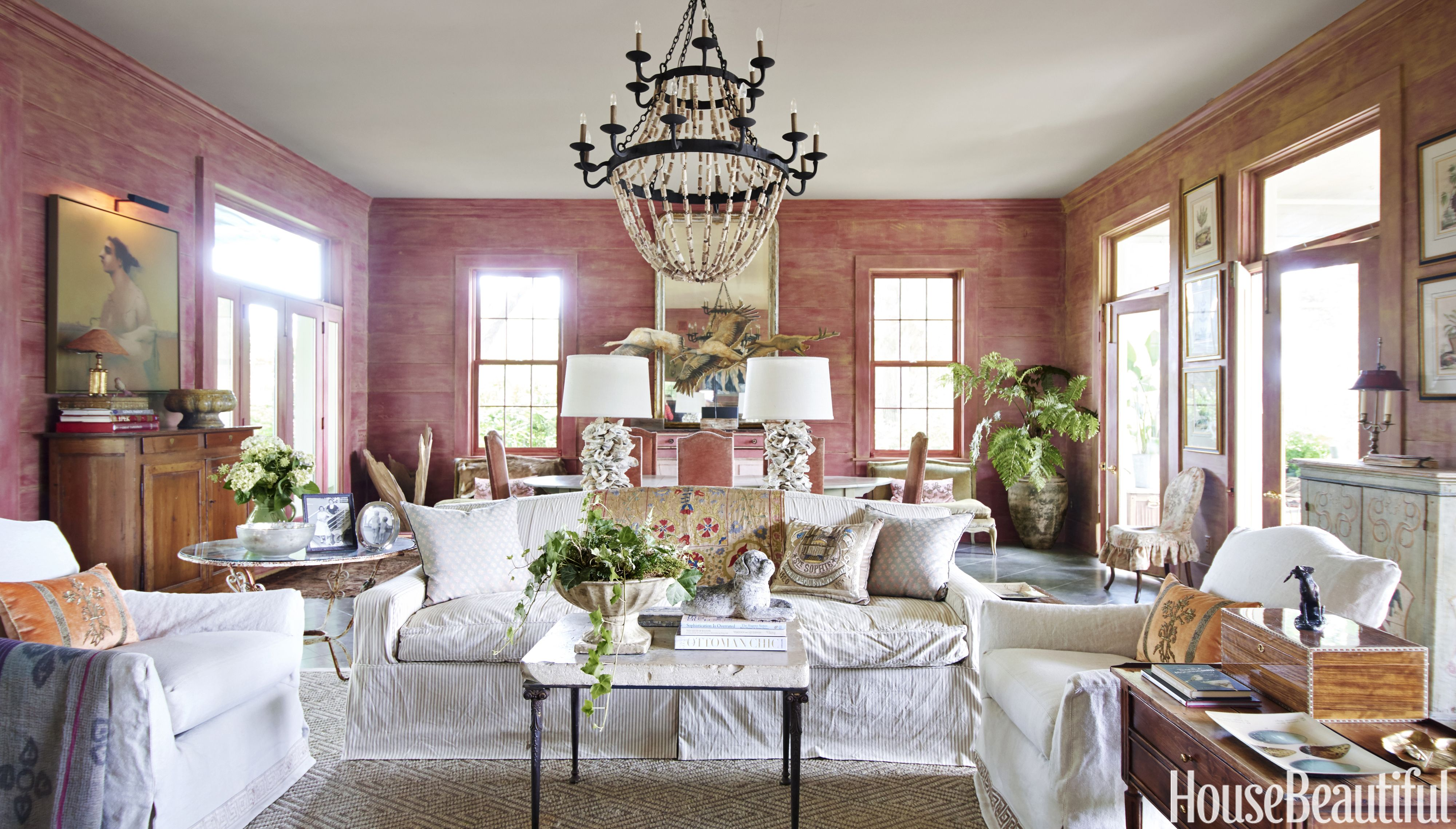 Rebecca Vizard Reveals The Whimsical Secrets Behind Her Southern Home