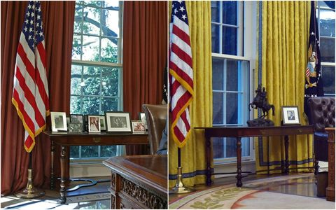 oval office pictures west wing oval office oval office renovation the white house redesign