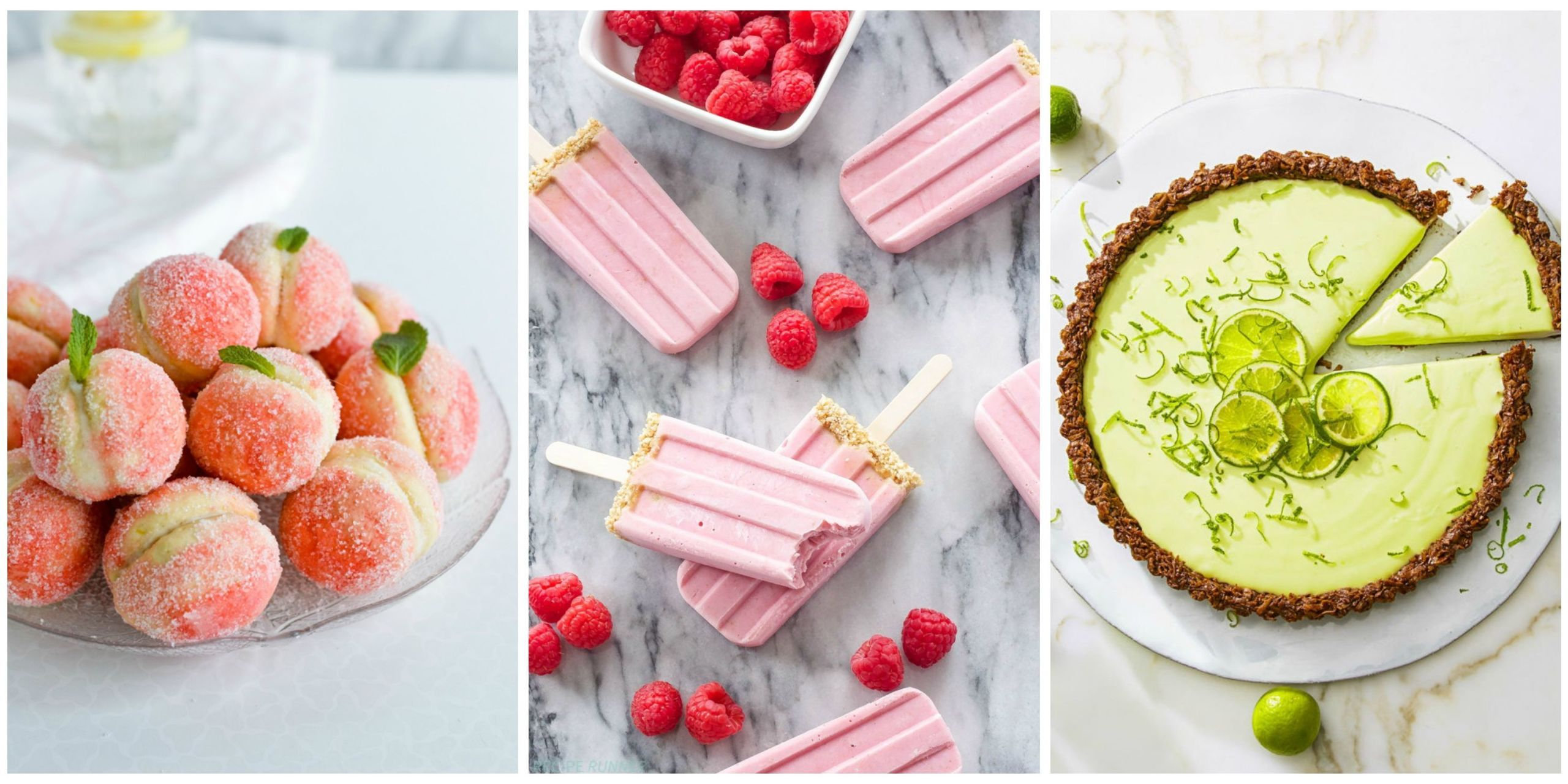 Summer Is Full Of Great Desserts To Enjoy. From Light And Refreshing To  Totally Decadent, Weu0027ve Got A Dessert For Every Big Event ...