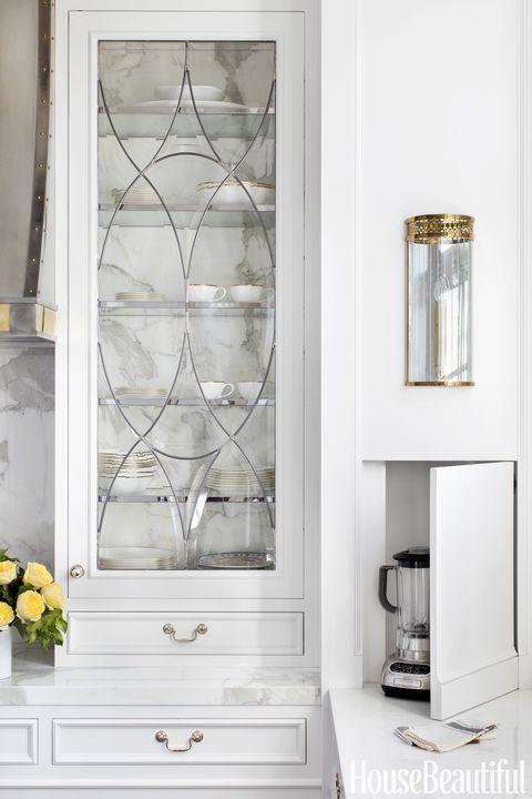 richard anuszkiewicz kitchen cabinet