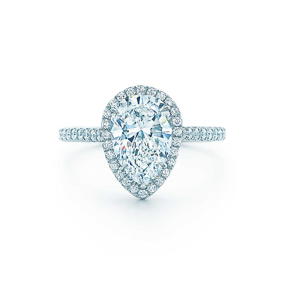 c554e9cf2 Trendiest Engagement Rings - Engagement Ring Trends
