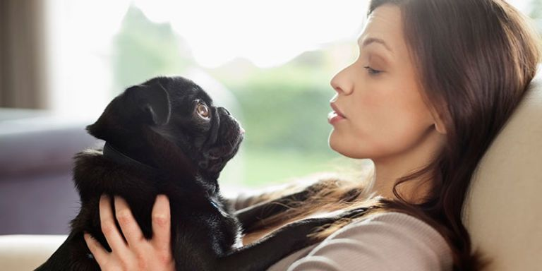 Talking to Your Pets Is a Sign of Intelligence, According to Science