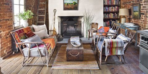 Rattan Furniture Is Making a Major Comeback
