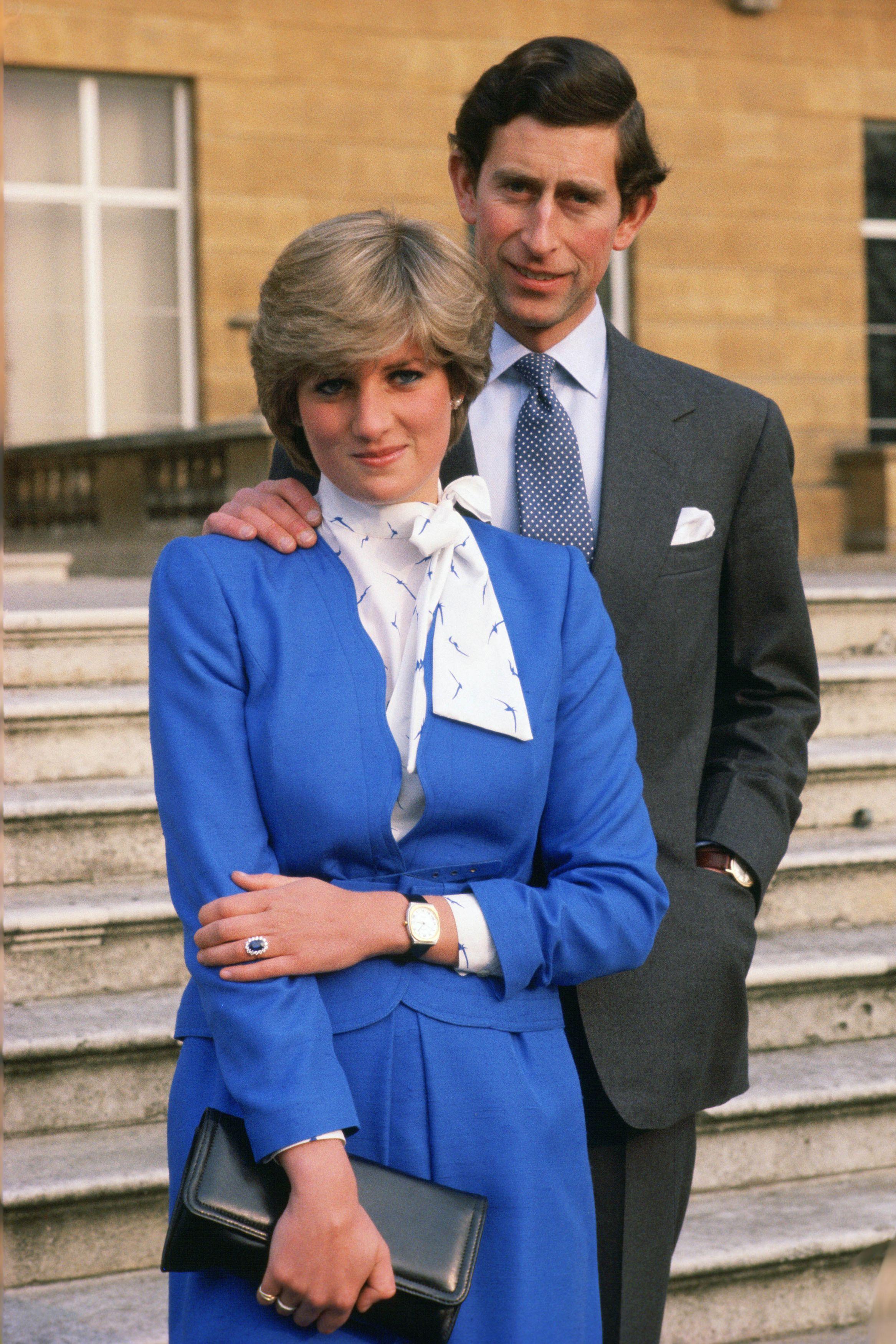 All The Men Princess Diana Was Ever Romantically Linked To Princess Diana Relationships