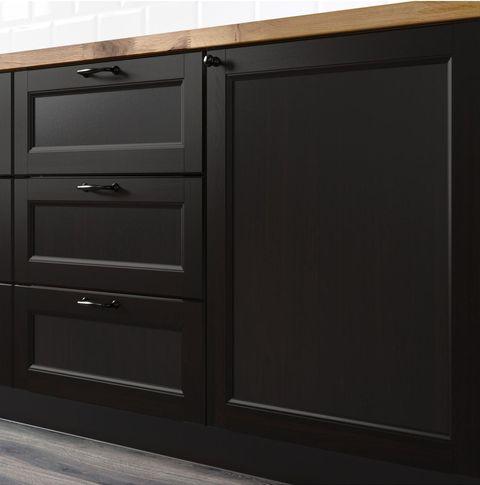 Matte Black Color Trend Matte Black Kitchen Appliances