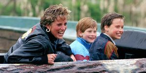 Princess Diana documentaries
