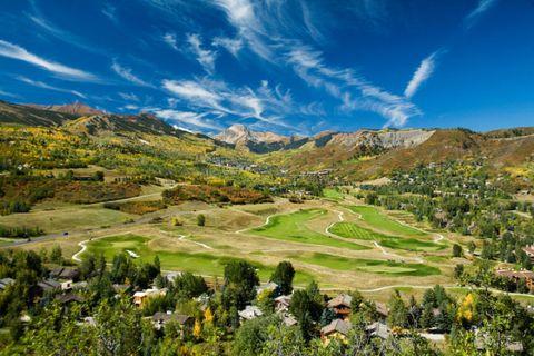 Nature, Vegetation, Natural landscape, Mountainous landforms, Highland, Landscape, Plant community, Valley, Grassland, Hill,