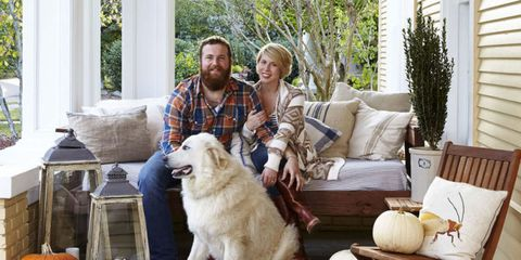 Tour Ben and Erin Napier's Charming Mississippi Home
