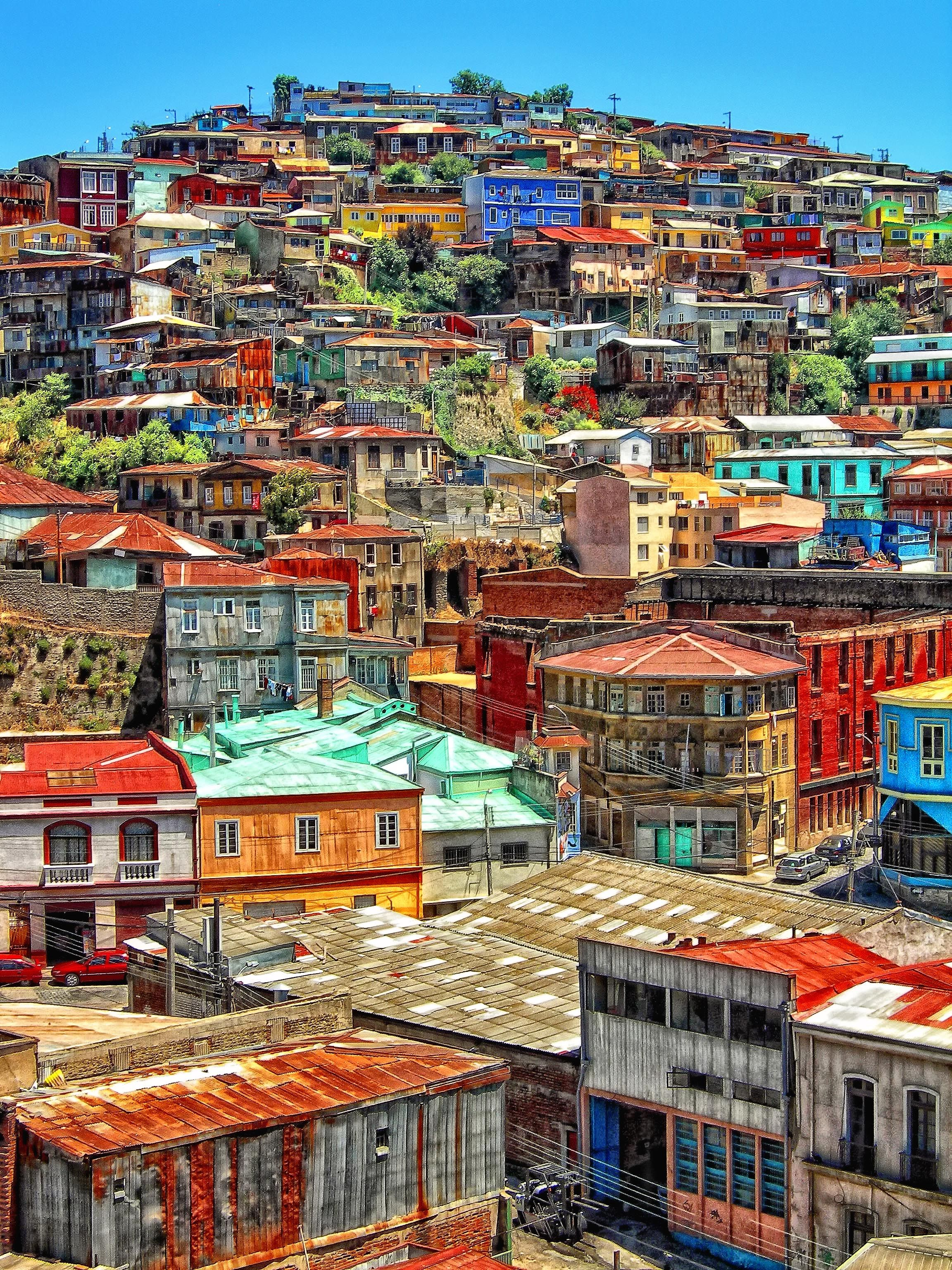 The Best Things to Do in Valparaiso, Chile