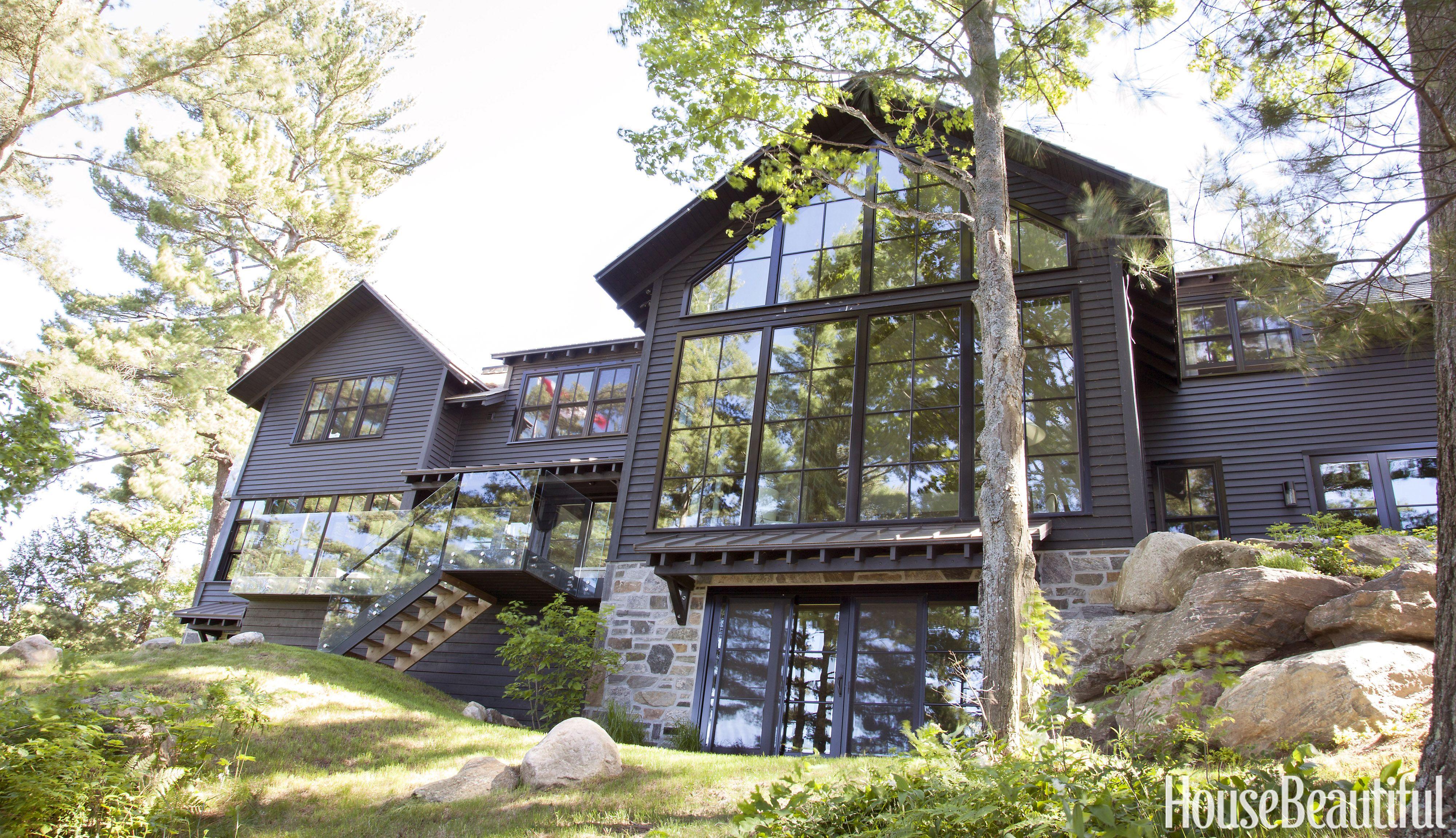 45 house exterior design ideas best home exteriors rh housebeautiful com