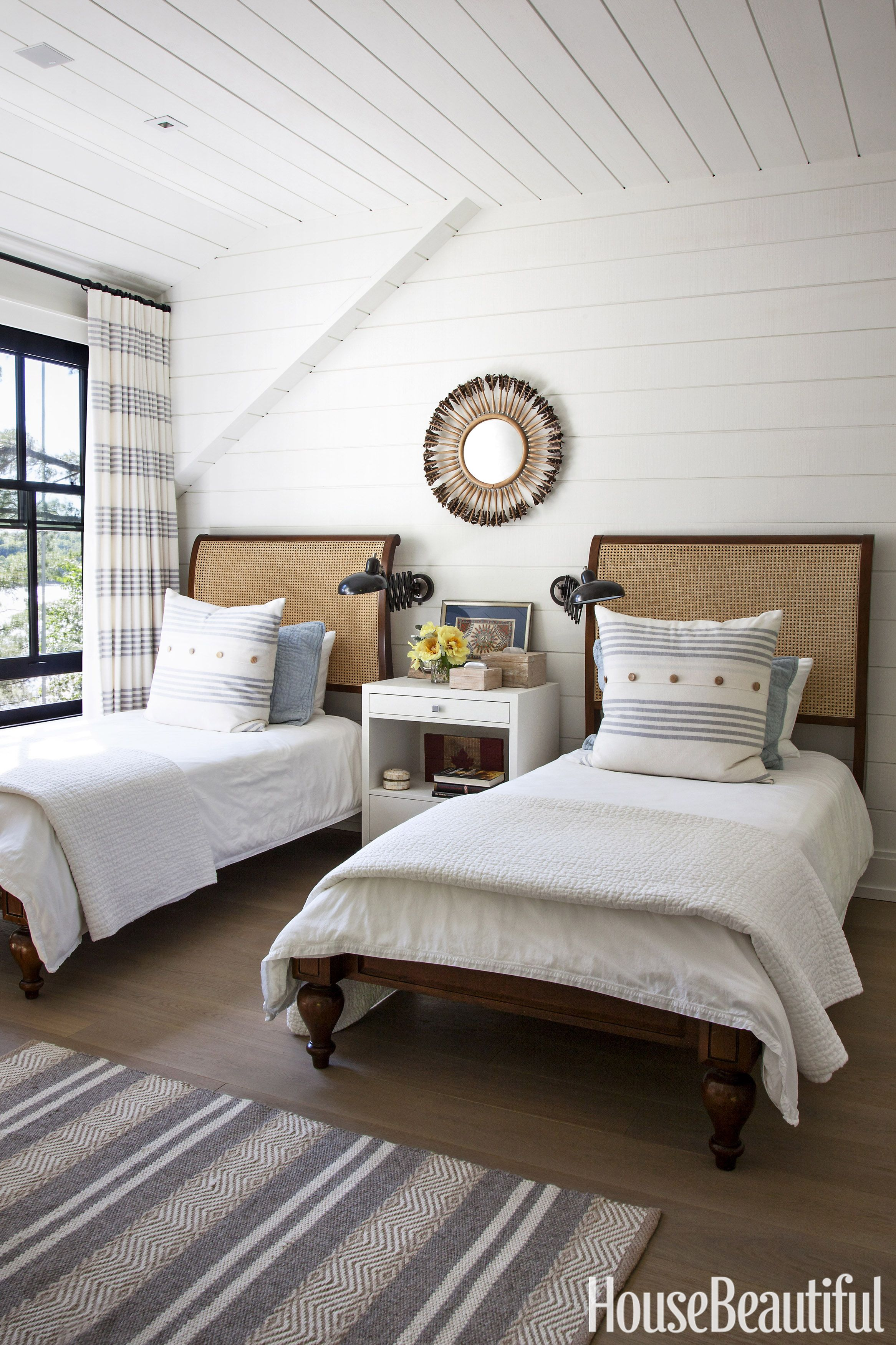50 Summer House Interior Design Ideas - Beautiful Pictures of ...