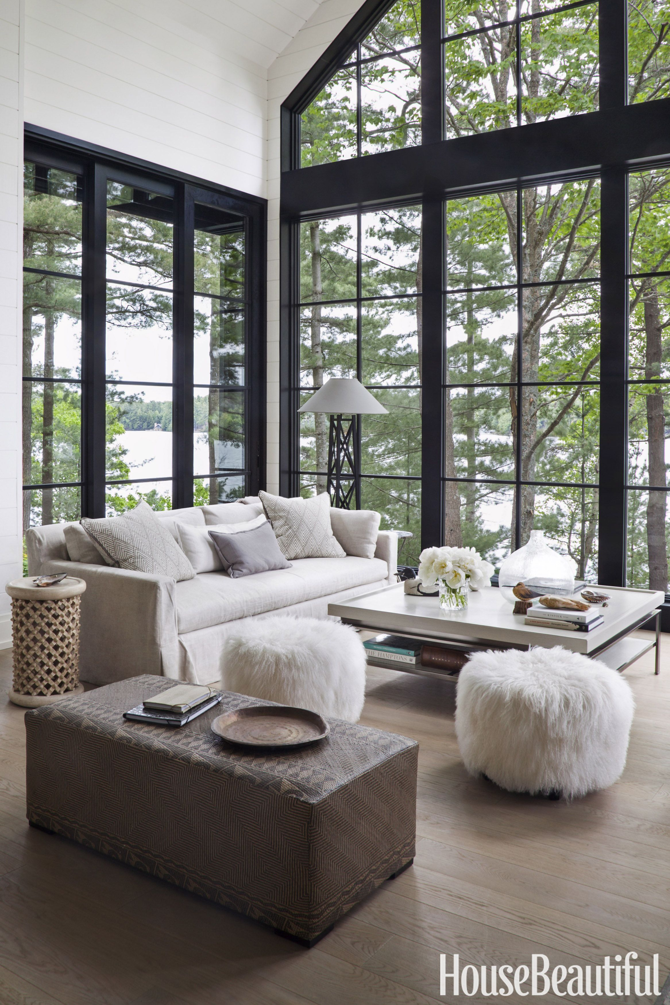 Anne Hepfer Lake House