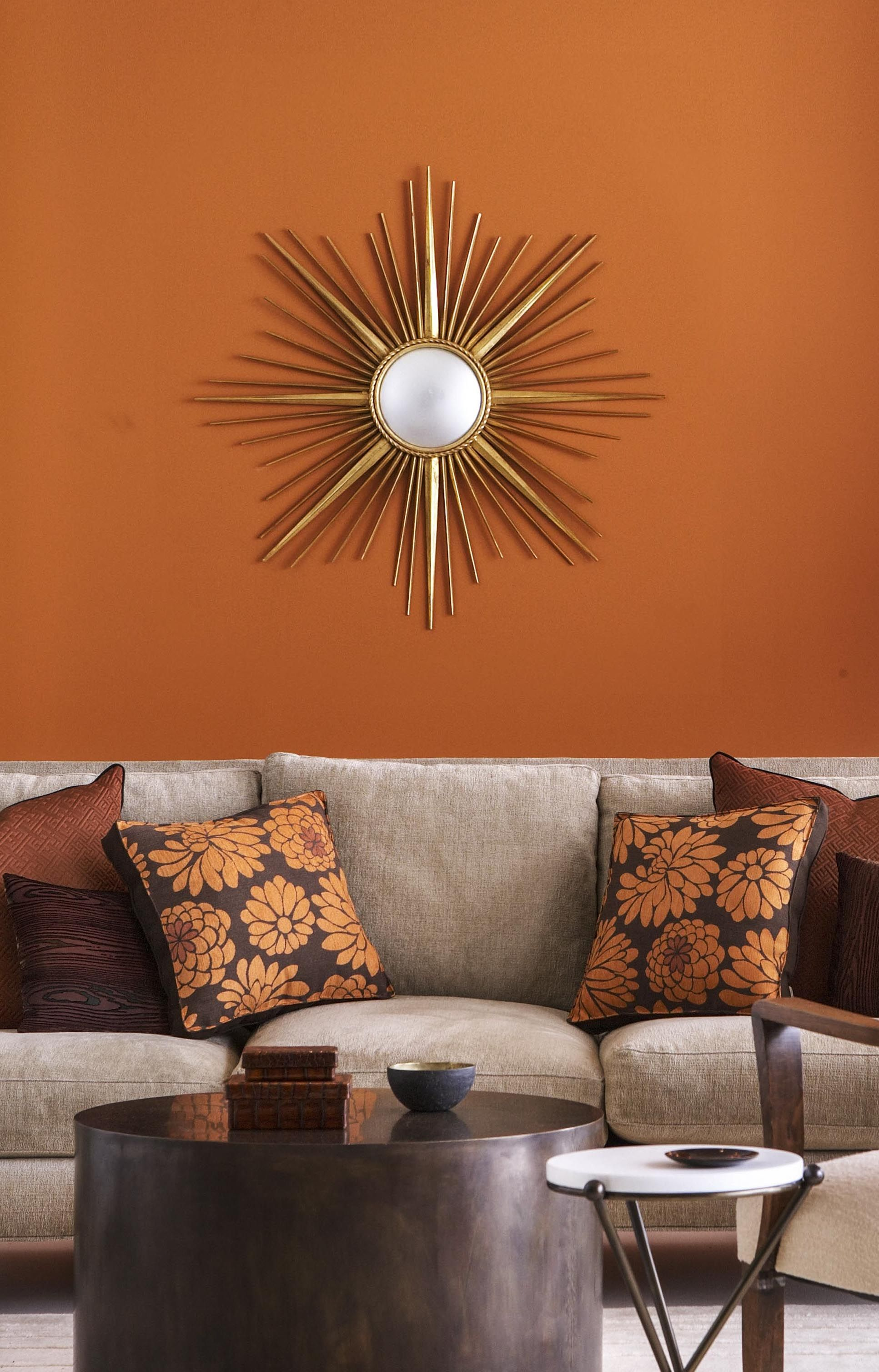 14 best shades of orange top orange paint colors top orange paint colors