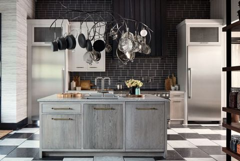 John Merkl Adver Continue Reading Below House Beautiful S 10th Annual Kitchen Of The Year