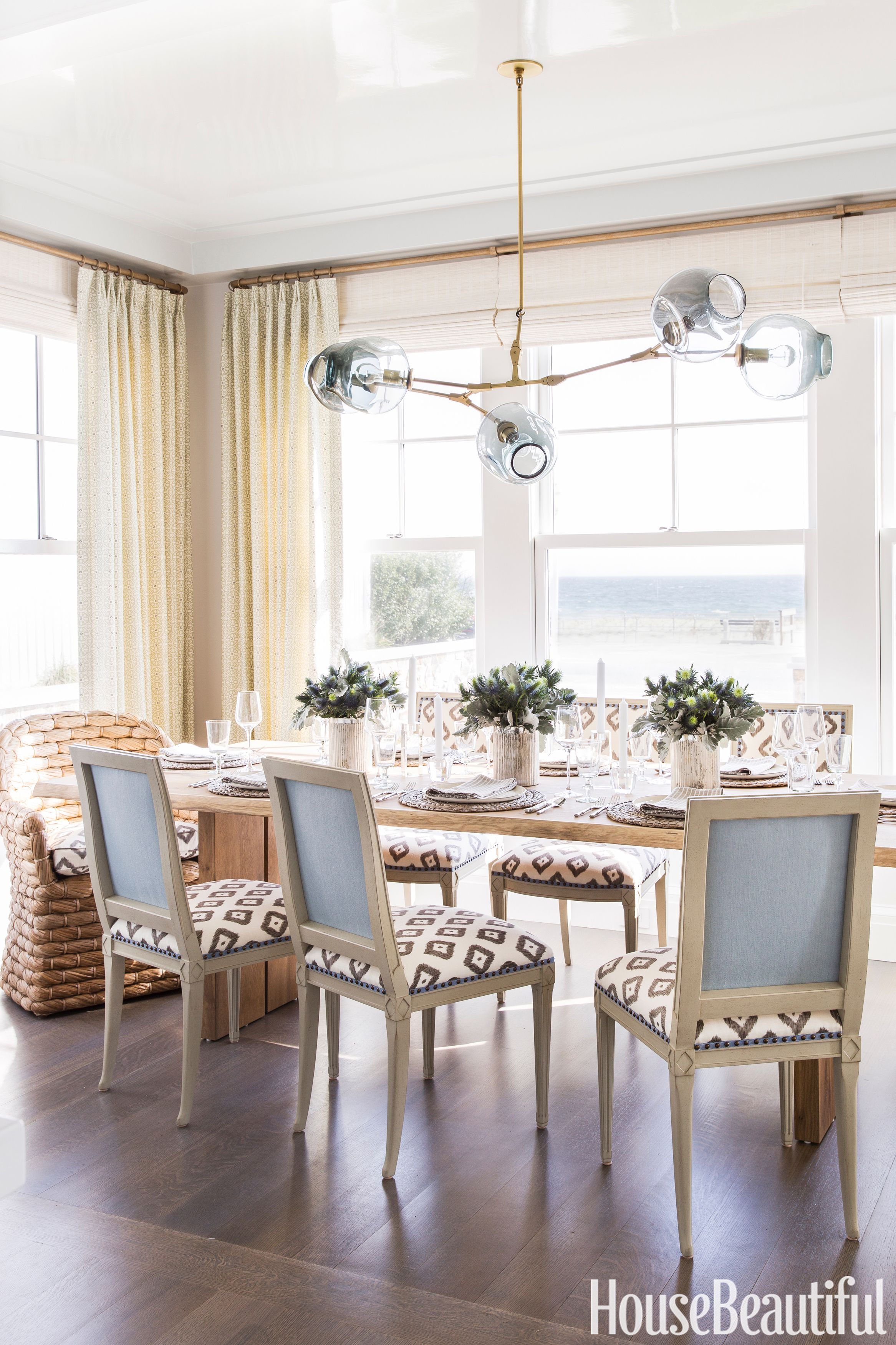 tharon anderson dining room