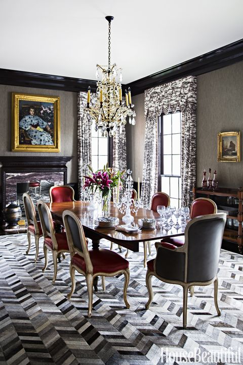 dining room by celerie kemble and lindsey herod