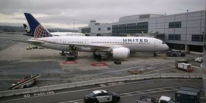 United Airplane