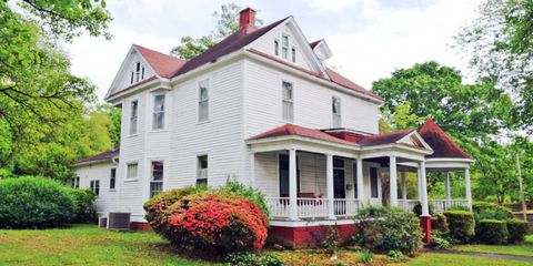 south-carolina-house