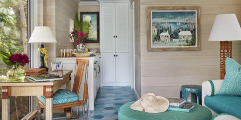 Kavanaugh Living Room