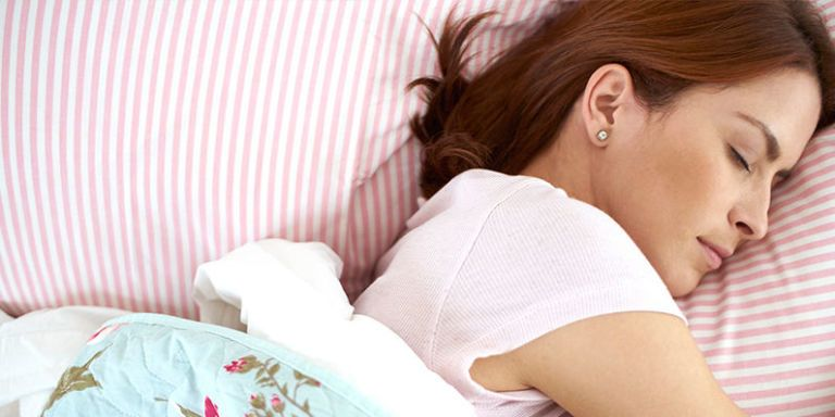 Listening to Pink Noise May Be the Answer for a Better Night's Sleep
