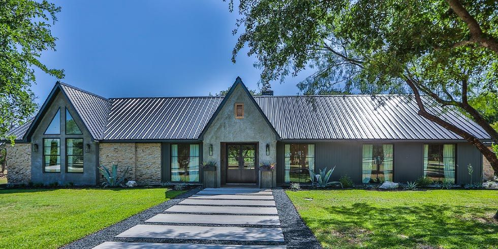 Fixer Upper Home For Season Four On The Market