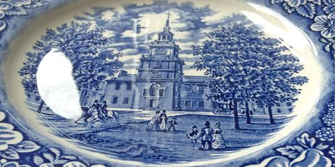 Blue and white porcelain, Porcelain, Plate, Dishware, World, Tableware, Architecture, Photography, Art, Building,