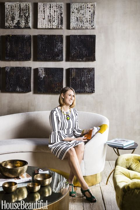 Kelly Hohla Interiors - San Francisco Interior Designer