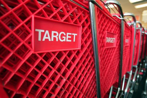 8 Secrets That'll Save You Serious Money on Groceries at Target