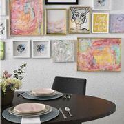 Artist, Art, Visual arts, Room, Illustration,