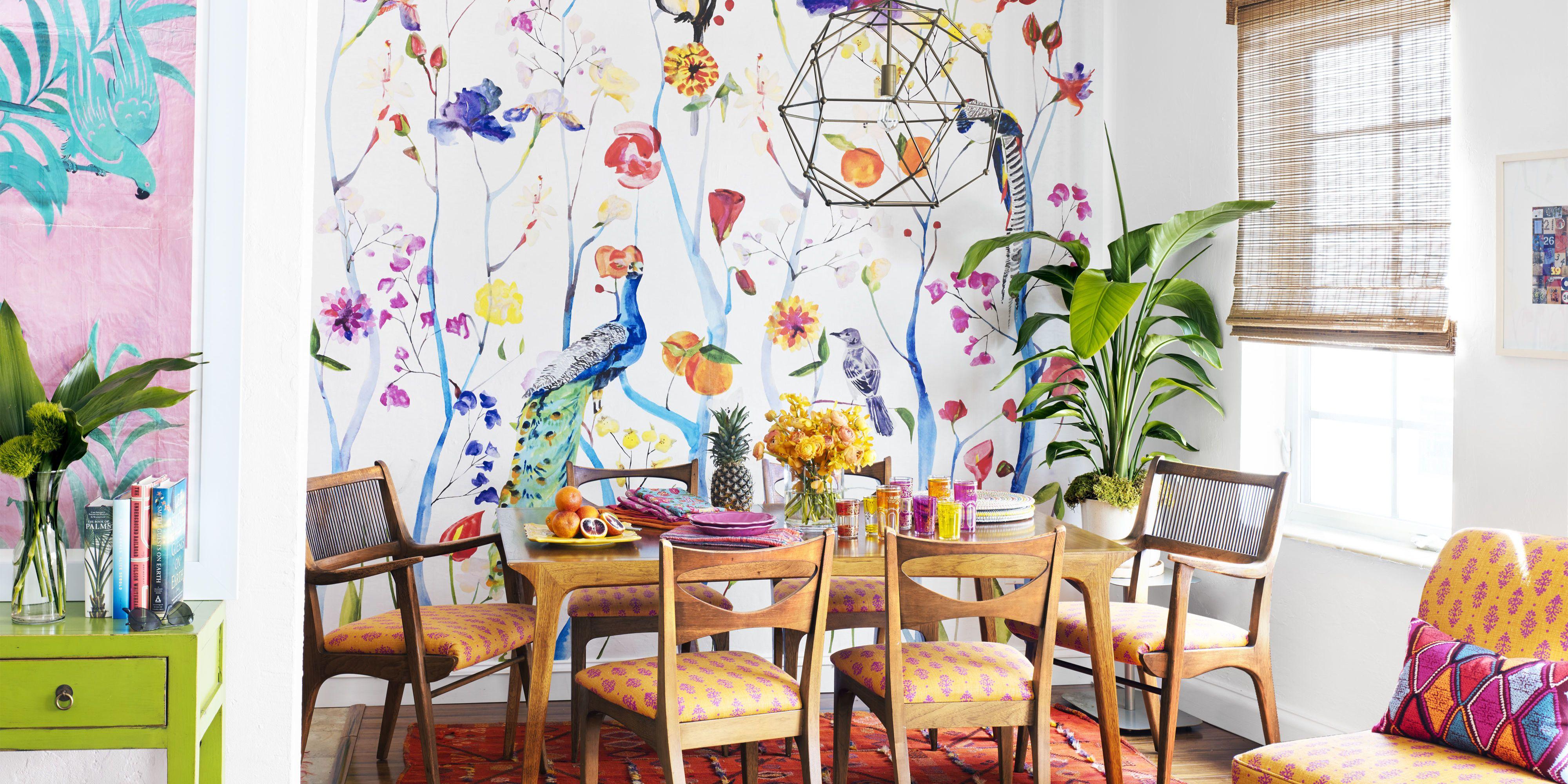 Schuyler Samperton Dining Room
