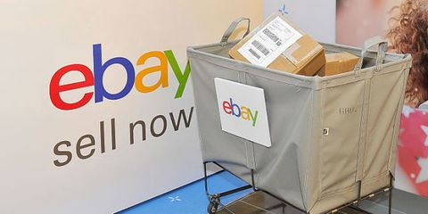 junk you can sell on ebay
