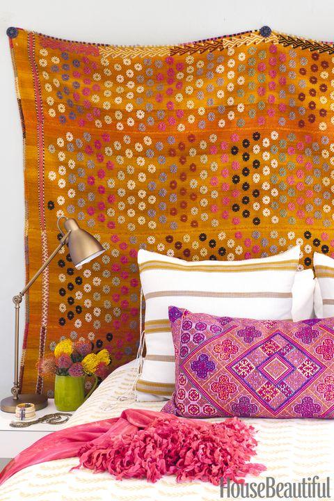 20 Bohemian Decor Ideas - Boho Room Style Decorating and ...