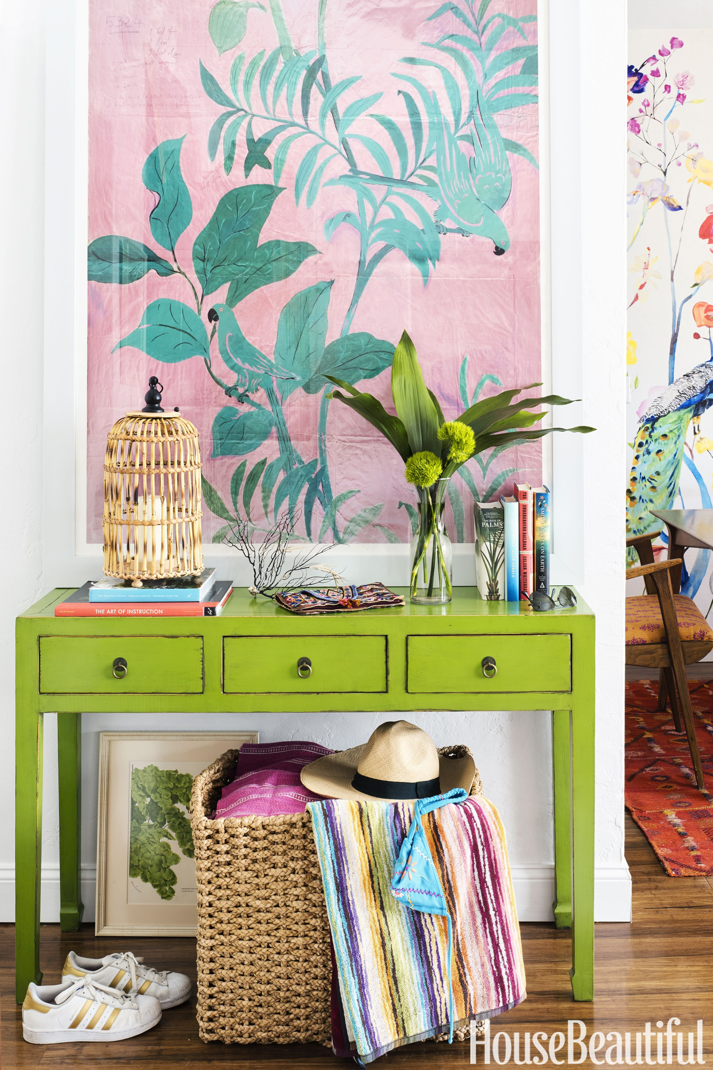 schuyler samperton boho apartment