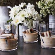 coffee ice cubes