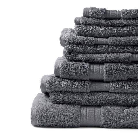 Land's End Supima Bath Towel
