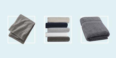 Towel, Linens, Textile, Rectangle, Beige, Wool,